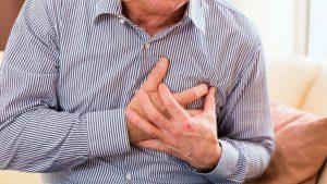 Testosteron Biverkning - Risk för hjärtinfarkt